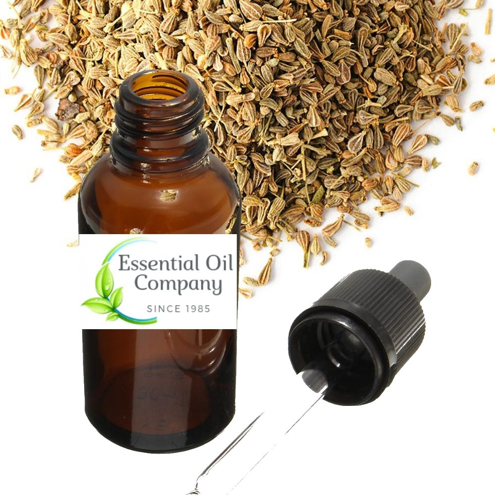 Buy Wholesale Aniseed essential oil India