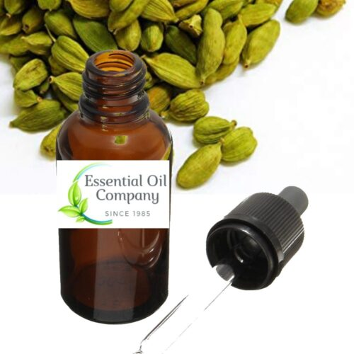 Buy Cardamom Essential Oil Wholesale - Manufacturer & Exporter India