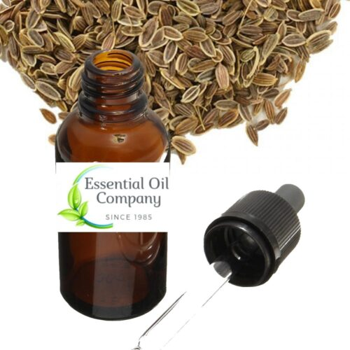 Buy Dill Seed Essential Oil (Anethi) Indian Online