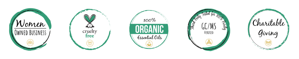 Certified Pure Organic Essential Oils Company