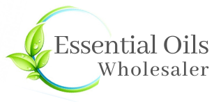 Essential Oils Wholesaler Logo