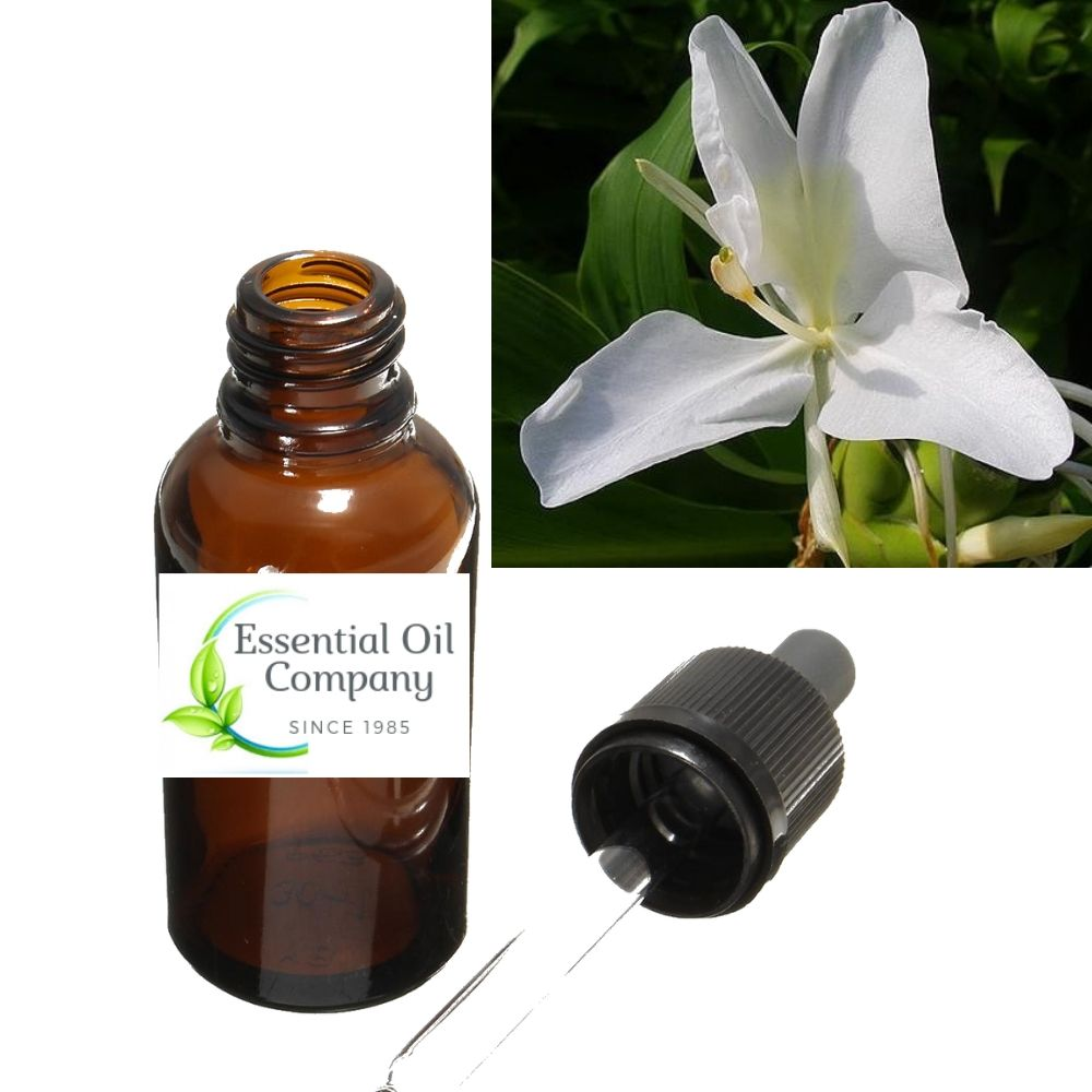 Buy lily floral absolute oil wholesale