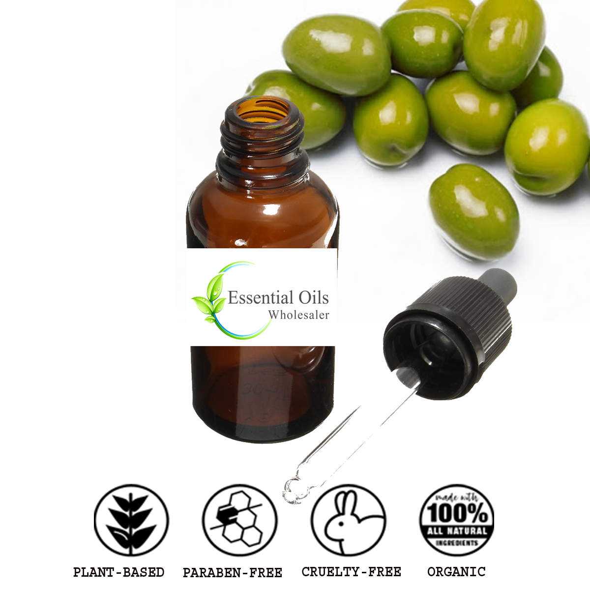 Buy olive carrier oil wholesale