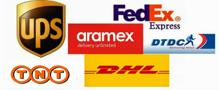 Trusted International Shipping Partners