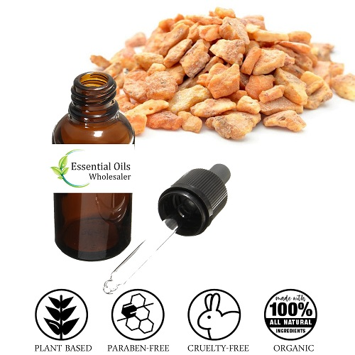 buy benzoin essential oil wholesale